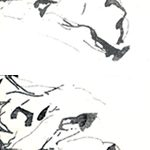 life-drawings