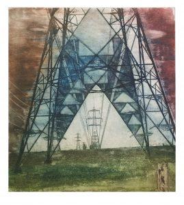 pylon 8 colour